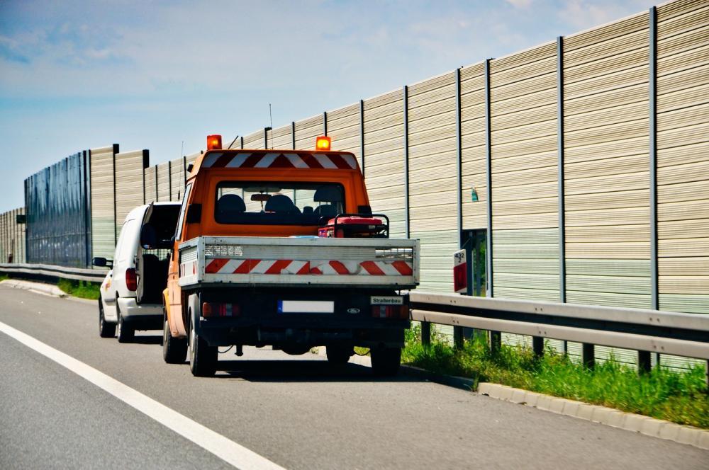 Pomoc drogowa- jaka kategoria?